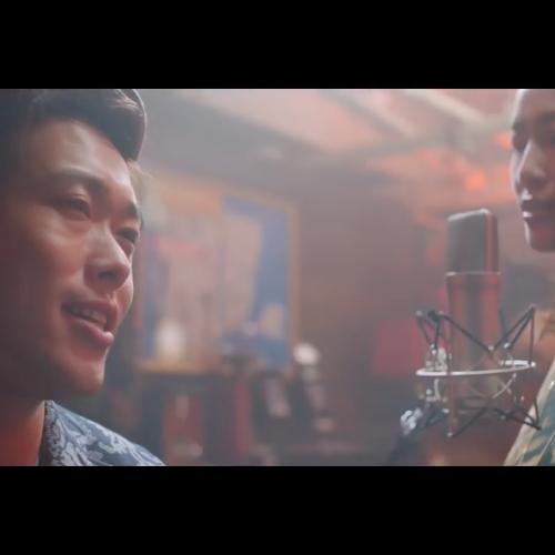 JamFlavor / 「恋い焦がれ恋に瀕死」MV